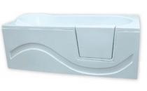 Cazi de baie, cadite dus Cazile SANOTECHNIK sunt cazi cu acoperire din acryl si pot fi echipate cu hidromasaj anumite modele. Caditele de dus sunt acoperite cu acril sau cu marmura sintetica.