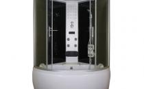 Cabine de dus, cabine de dus complete Cabinele de dus SANOTECHNIK pot fi cabine de dus cu baie de aburi & sauna infrarosu, cabine de dus complete, cabine de dus cu baie de aburi, cabine de dus patrate sausemirotunde
