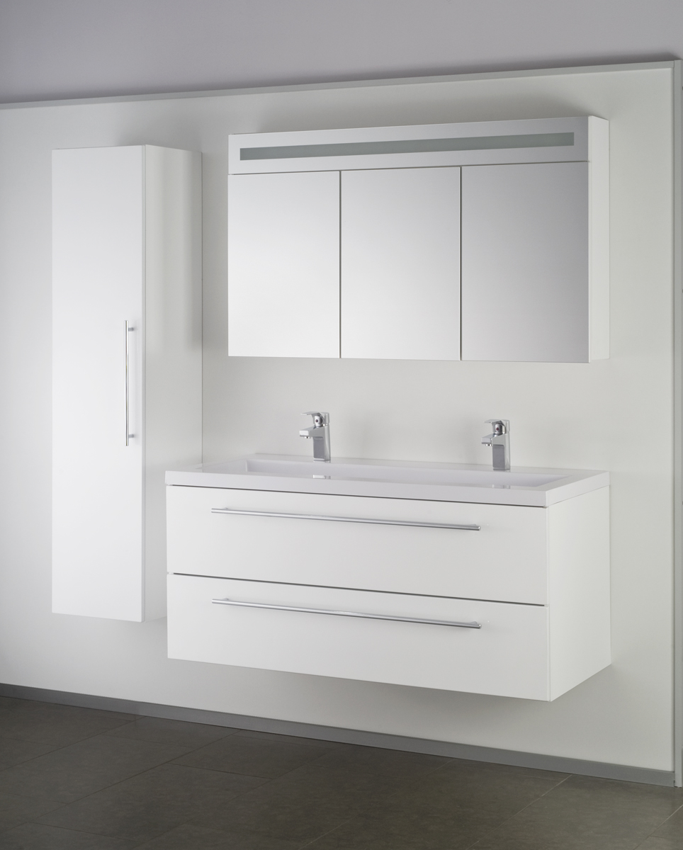 Mobilier de baie SANOTECHNIK - Poza 10