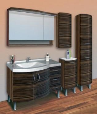Mobilier de baie SANOTECHNIK - Poza 2