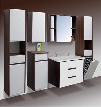 Mobilier de baie SANOTECHNIK - Poza 8
