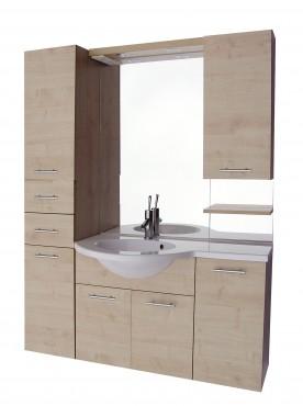 Mobilier de baie SANOTECHNIK - Poza 1