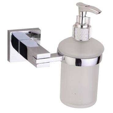 Accesorii de baie din zinc cromat SANOTECHNIK - Poza 2