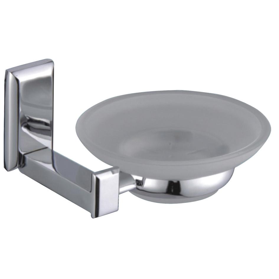 Accesorii de baie din zinc cromat SANOTECHNIK - Poza 11