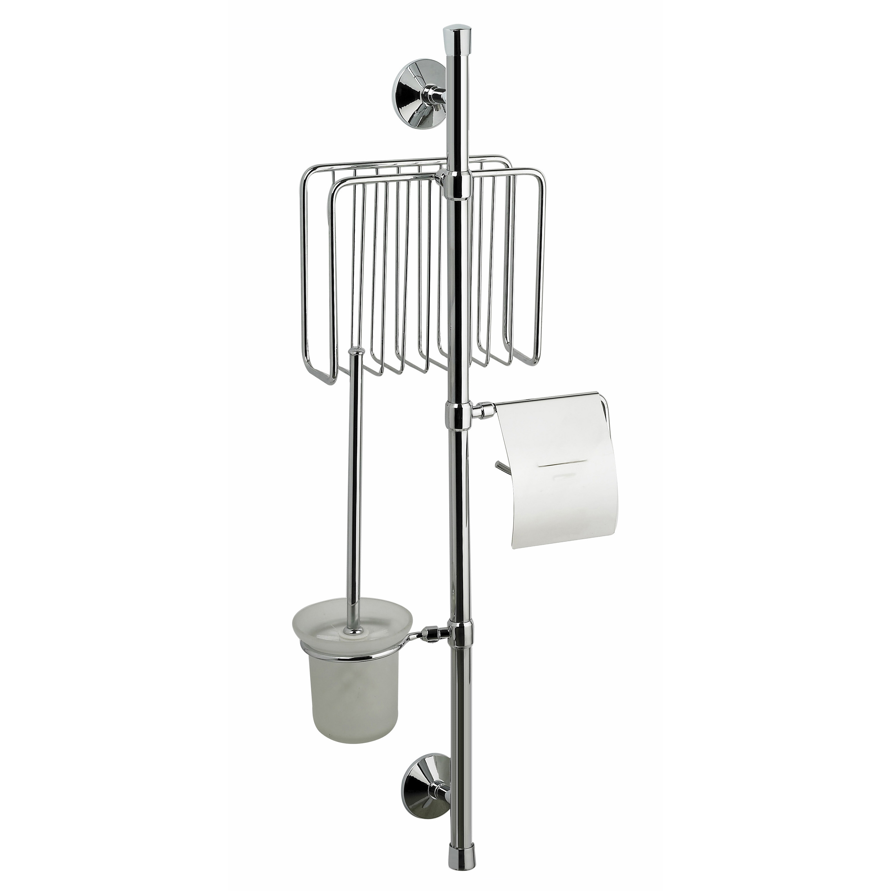 Accesorii de baie, grupuri sanitare SANOTECHNIK - Poza 39