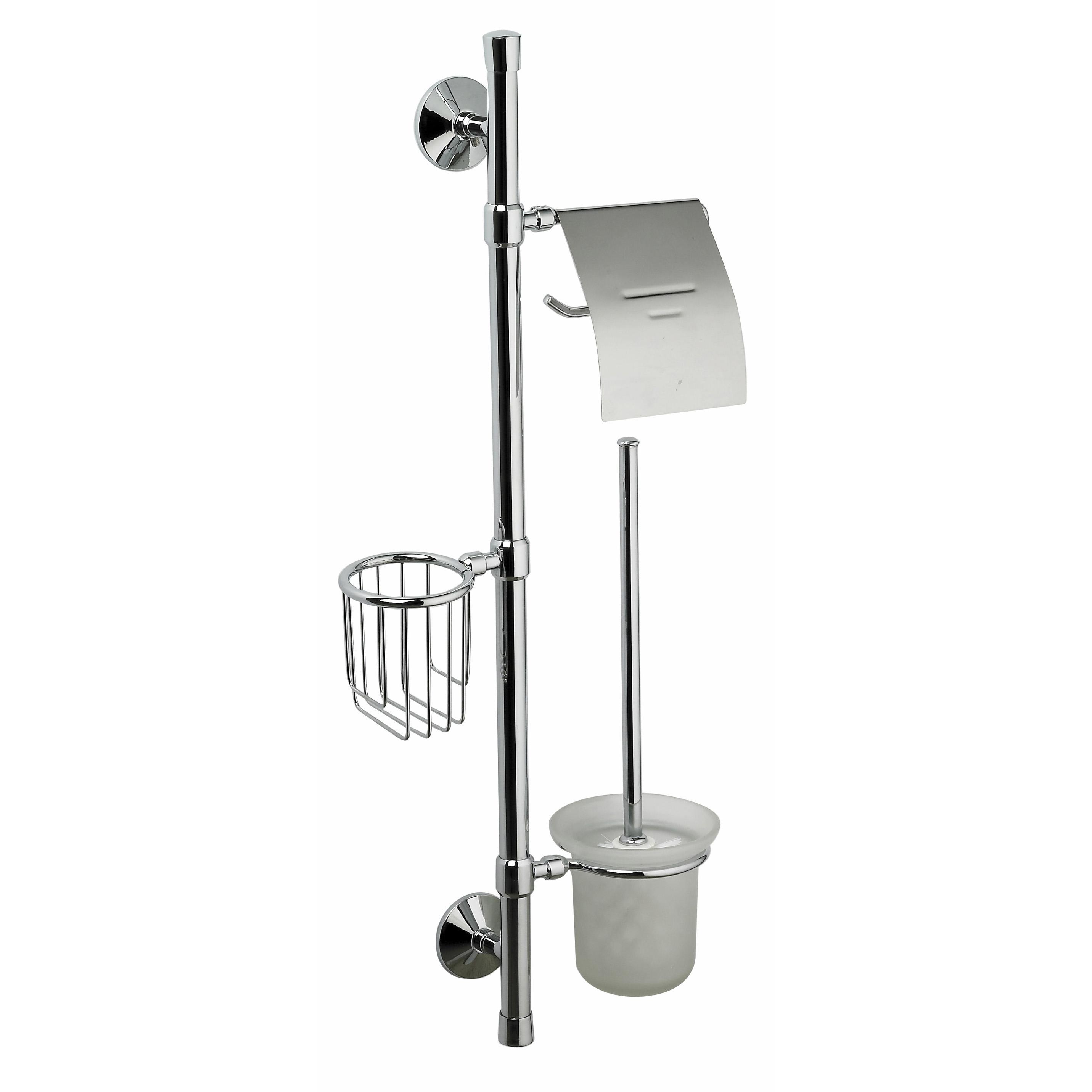 Accesorii de baie, grupuri sanitare SANOTECHNIK - Poza 40