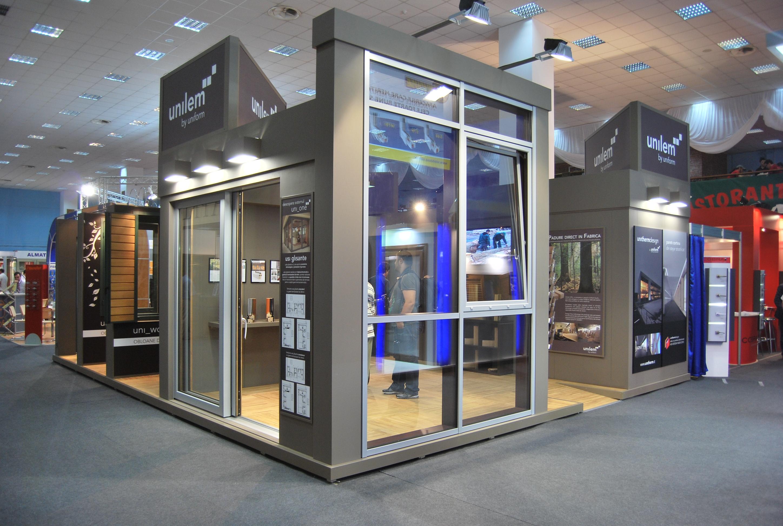 Prezentare Romexpo 2011-2012  - Poza 2