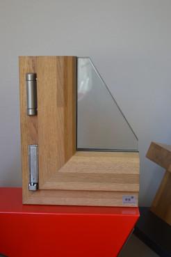 Ferestre din lemn-aluminiu  uni_one - Poza 3