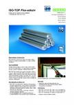Adezivi de inalta calitate, etansatori si adezivi plasto-elastici ISO Chemie - ISO-TOP Flex-adeziv