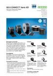 Folie speciala cu proprietati de reglare a umiditatii ISO Chemie - ISO-CONNECT Vario XD