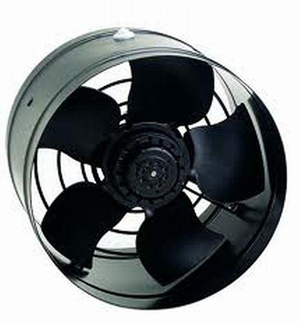Ventilatoare axiale pentru tubulatura TRB TREB Soler & Palau - Poza 1