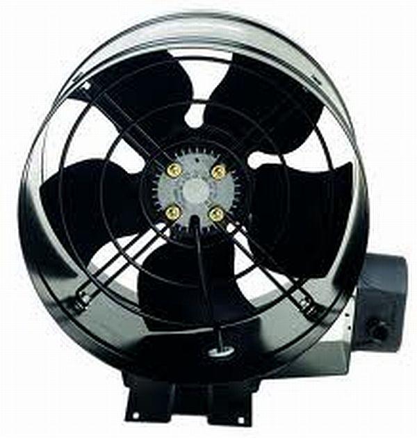 Ventilatoare axiale pentru tubulatura TRB TREB Soler & Palau - Poza 2