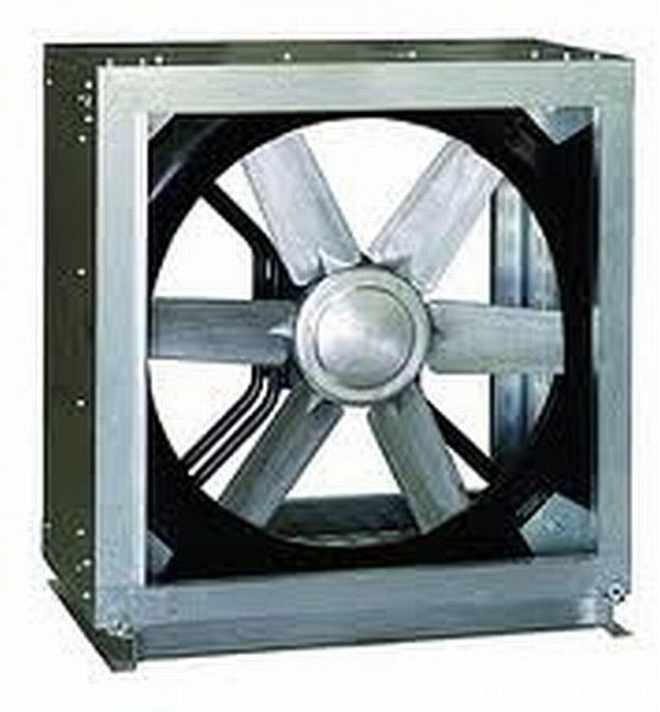 Ventilatoare axiale pentru tubulatura CGT Soler & Palau - Poza 6