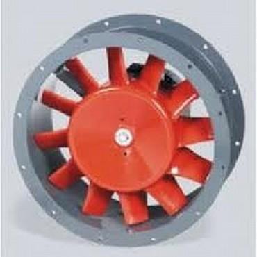 Ventilatoare axiale pentru tubulatura TBT Soler & Palau - Poza 9