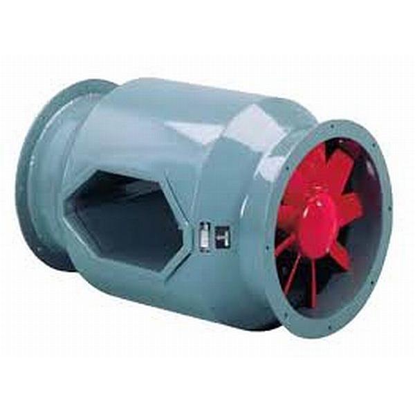 Ventilatoare axiale pentru tubulatura TET Soler & Palau - Poza 12