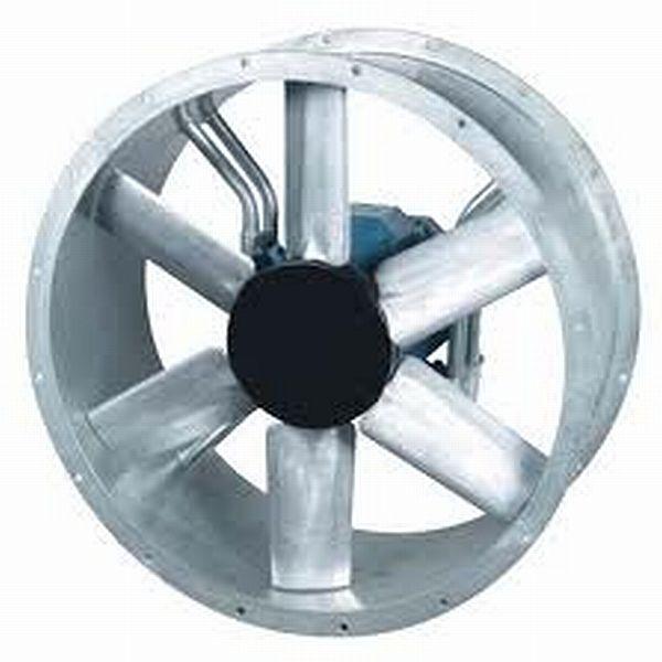 Ventilatoare axiale pentru tubulatura TGT Soler & Palau - Poza 13