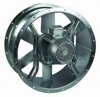 Ventilatoare axiale pentru tubulatura THGT Soler & Palau - Poza 14