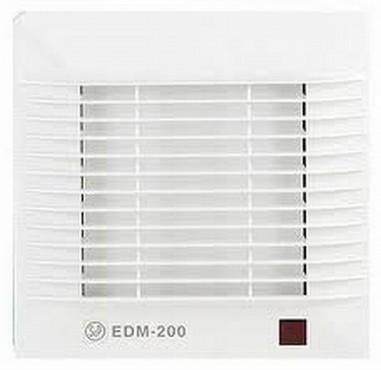 Ventilatoare domestice pentru baie EDM Soler & Palau - Poza 4