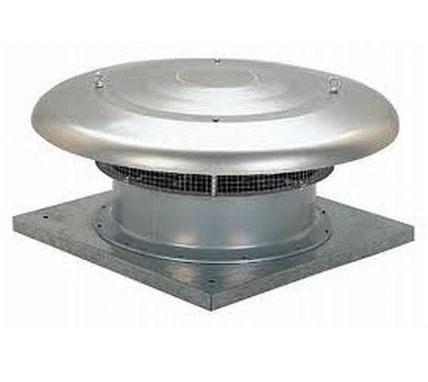 Ventilatoare pentru acoperis HCTB HCTT Soler & Palau - Poza 1
