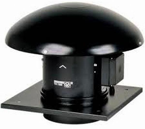 Ventilatoare pentru acoperis Mixvent-TH Soler & Palau - Poza 3