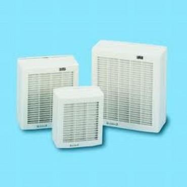 Ventilatoare pentru perete si ferestre  Stylvent-HV Soler & Palau - Poza 2