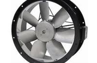 Ventilatoare axiale Soler & Palau