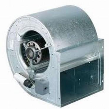Ventilatoare centrifugale de joasa presiune - CBM GRANDE Soler & Palau - Poza 1