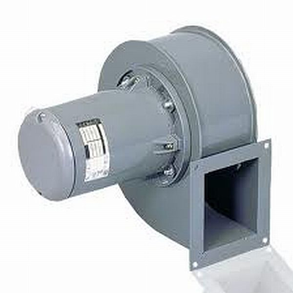 Ventilatoare centrifugale tip melc - CMT CMB Soler & Palau - Poza 4