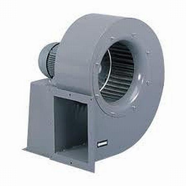 Ventilatoare centrifugale tip melc - CMT CMB Soler & Palau - Poza 5