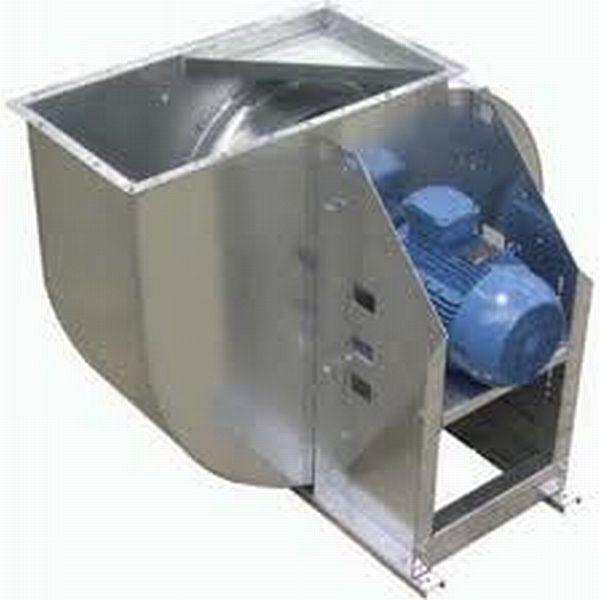 Ventilatoare centrifugale tip melc - CXRT Soler & Palau - Poza 8