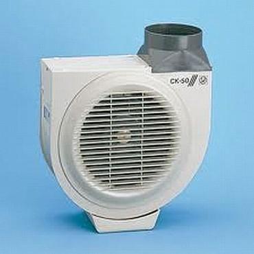 Ventilatoare extractoare pentru bucatarie - Seria K din metal Soler & Palau - Poza 1