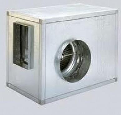 Ventilatoare in cabinet acustic - CVST Soler & Palau - Poza 5