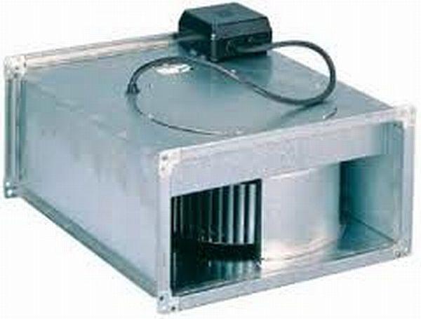 Ventilatoare in linie Soler & Palau - Poza 1