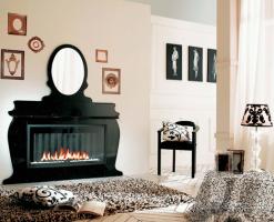 Seminee Chazelles Romania ofera o gama variata de seminee: clasice, contemporane si rustice.