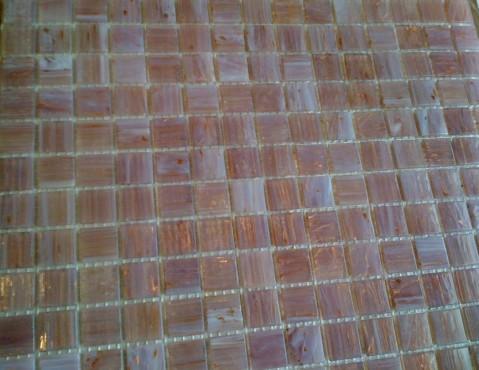 Mozaic sticla cu insertii aurii TM0319 Top mosaic - Poza 11
