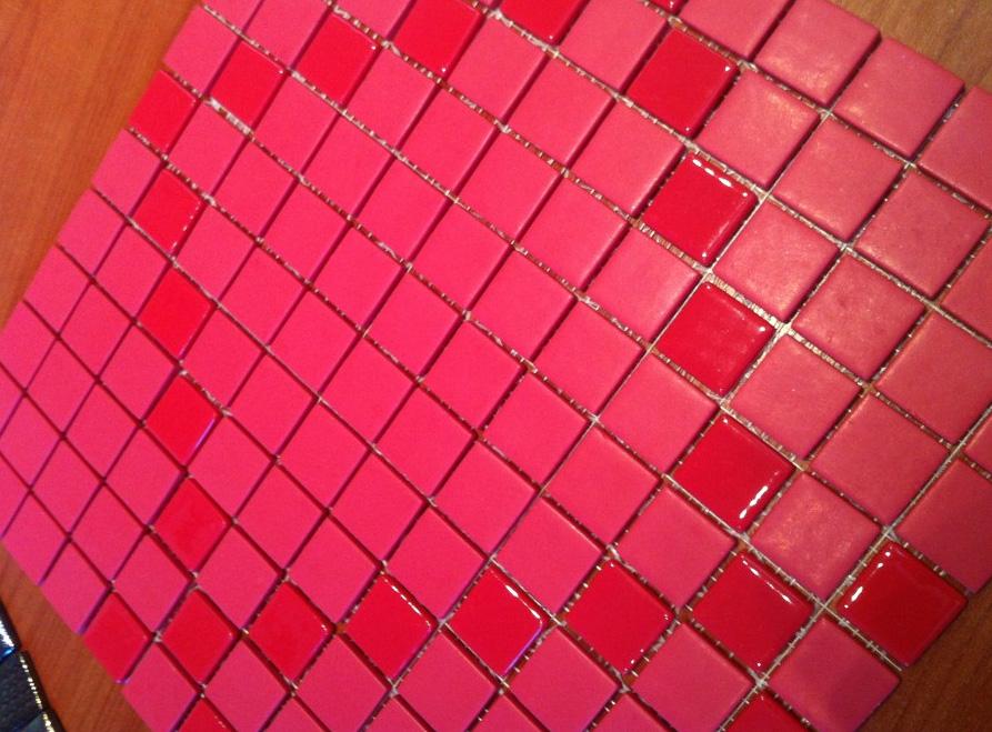Mozaic sticla mata si lucioasa TM0146 Top mosaic - Poza 16