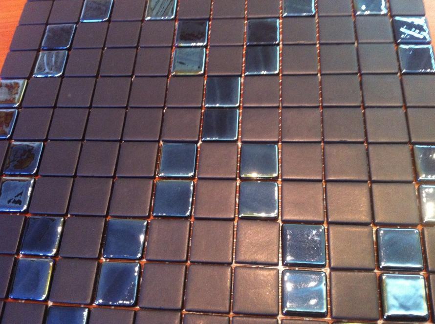 Mozaic sticla mata si lucioasa TM0150 Top mosaic - Poza 20