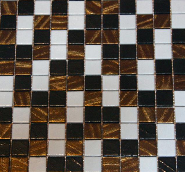 Mozaic sticla TM0034 Top mosaic - Poza 39