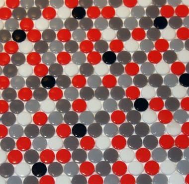 Mozaic sticla TM0053 Top mosaic - Poza 43