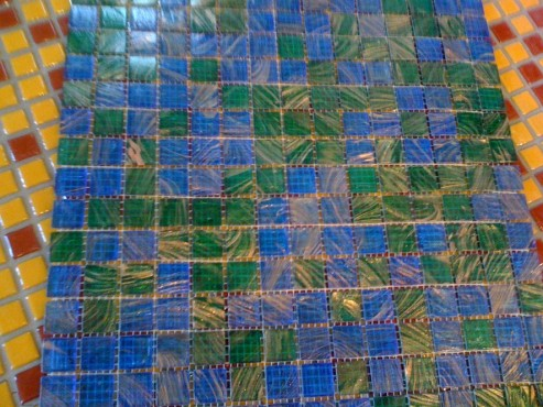 Mozaic sticla TM0325 Top mosaic - Poza 105