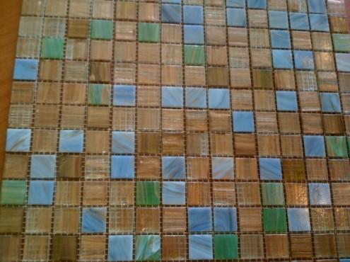 Mozaic sticla TM0331 Top mosaic - Poza 111