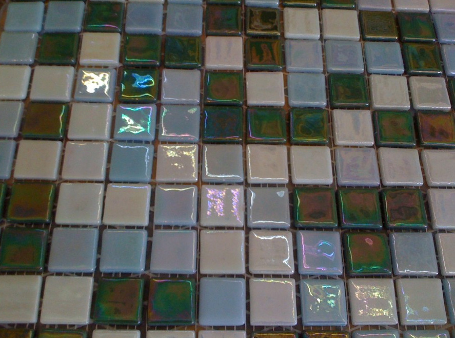 Mozaic vitros luminescent TM0213 Top mosaic - Poza 115