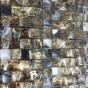 Mozaic sticlă cristal forme speciale TM0262 Top mosaic - Poza 4