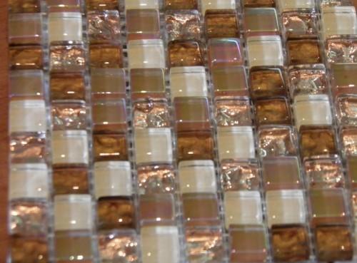 Mozaic sticlă cristal TM0139 Top mosaic - Poza 9