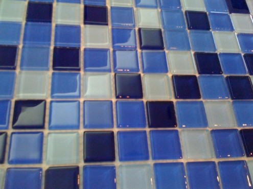 Mozaic sticlă cristal TM0188 Top mosaic - Poza 10