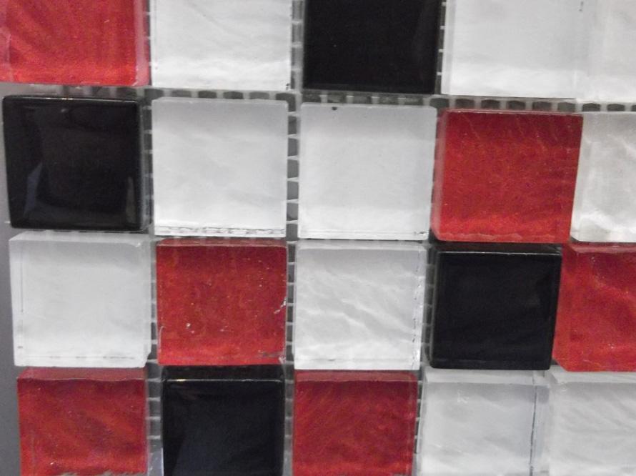 Mozaic sticlă cristal TM0245 Top mosaic - Poza 15