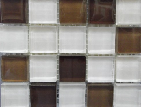 Mozaic sticlă cristal TM0251 Top mosaic - Poza 17