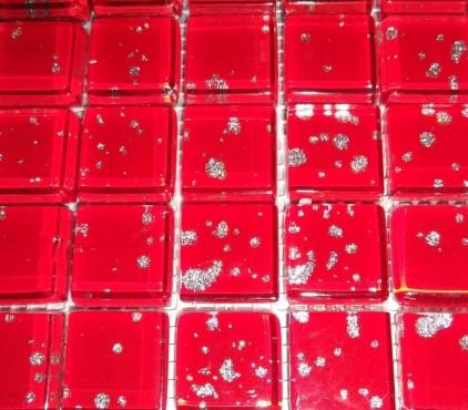Mozaic sticlă cristal TM0254 Top mosaic - Poza 20