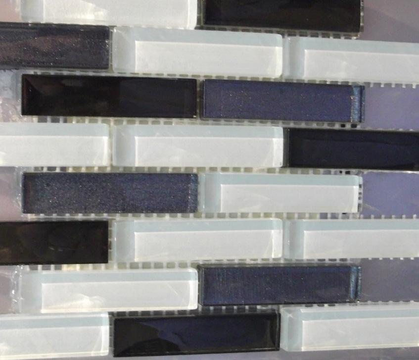 Mozaic sticlă cristal TM0258 Top mosaic - Poza 24