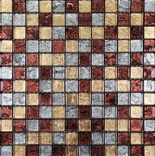Mozaic sticlă cristal TM0268 Top mosaic - Poza 29